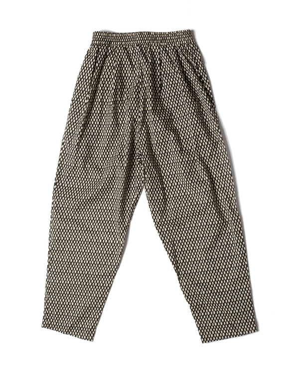 Ilana Kohn Nico Pant, Black Checkers