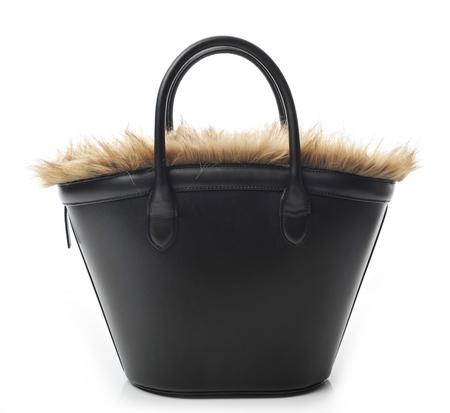 Marche Fur Mini Bag by Vasic