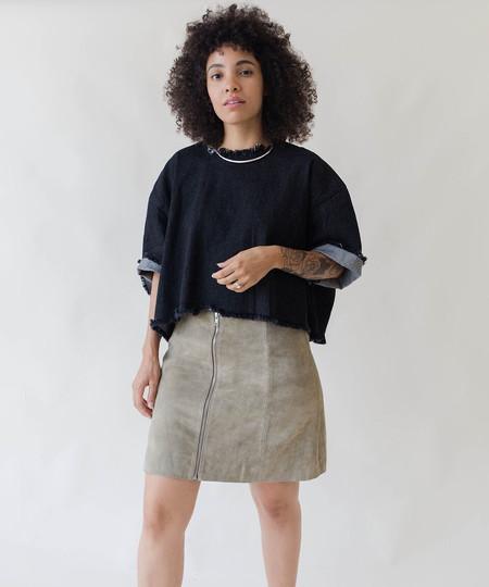 Ashley Rowe Tee Shirt