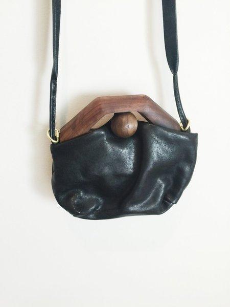 Eatable of Many Orders Tin Bag Plus Black
