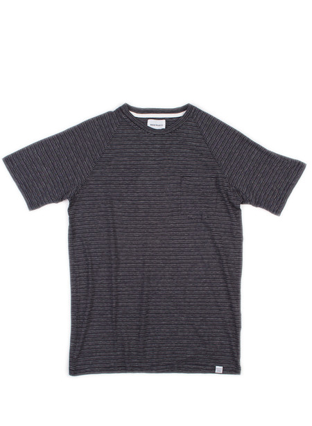 Norse Projects Viktor Pocket Hemp Navy