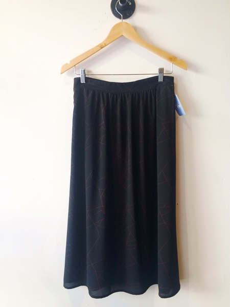 Eve Gravel Phoenix Skirt