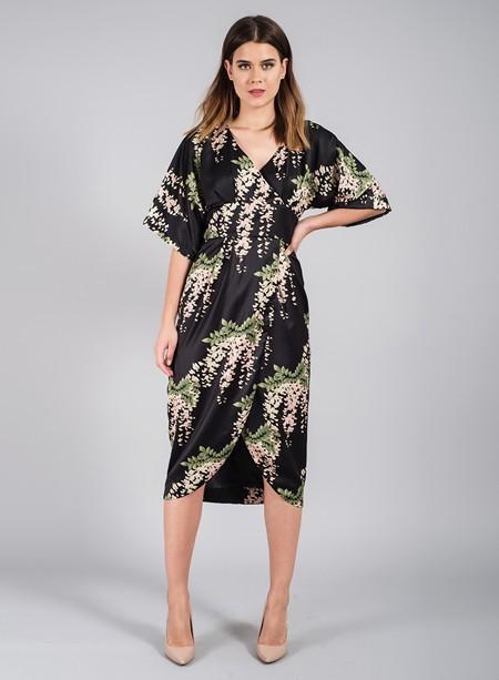Darling Jasmin Kimono Dress