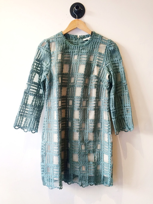 Darling Suri Tunic