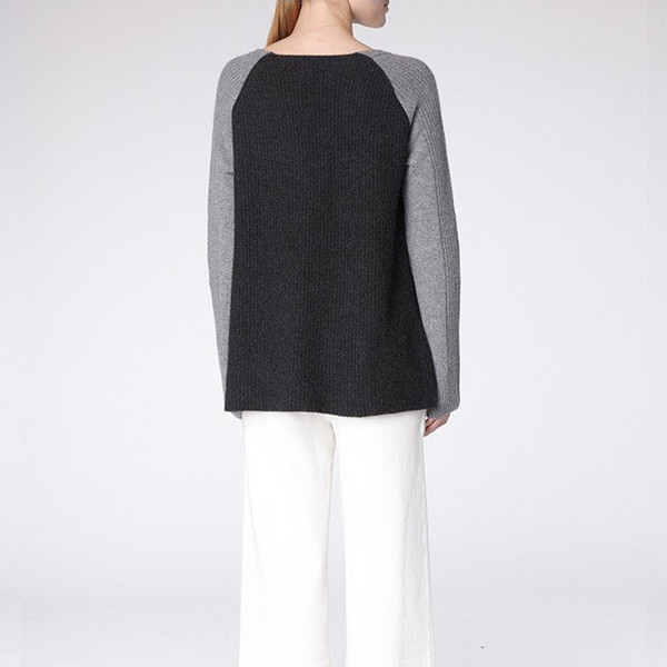 patmos design inc. m. patmos volcan sweater