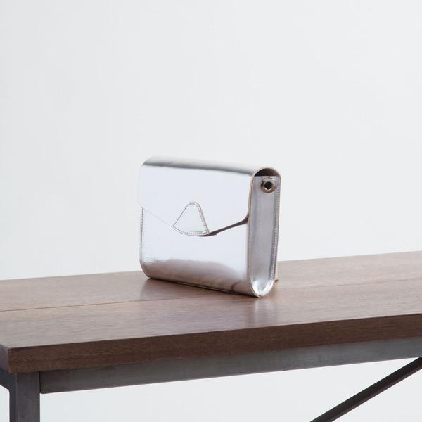 Mini Mox - Silver