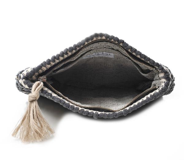 Piatta Clutch Bag by Antonello