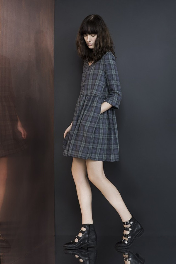 Margaux Lonnberg Emy Dress
