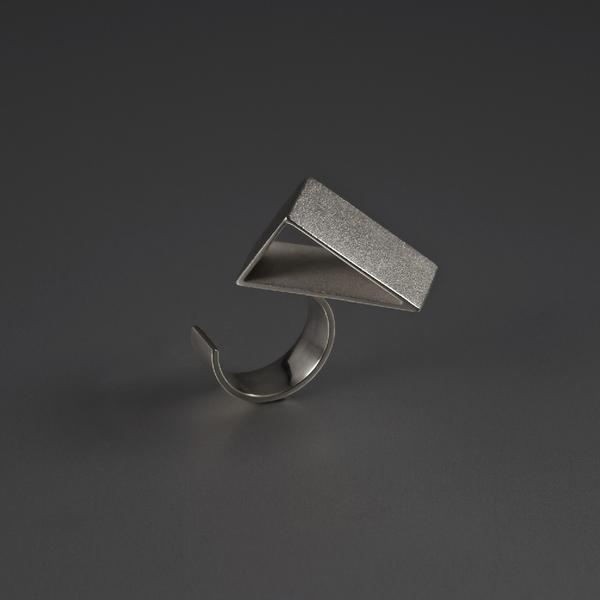 Bande des Quatres Libeskind Ring