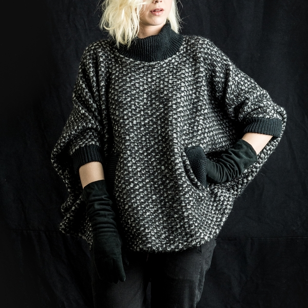 Bodybag by Jude Clothing 'Dream' cape