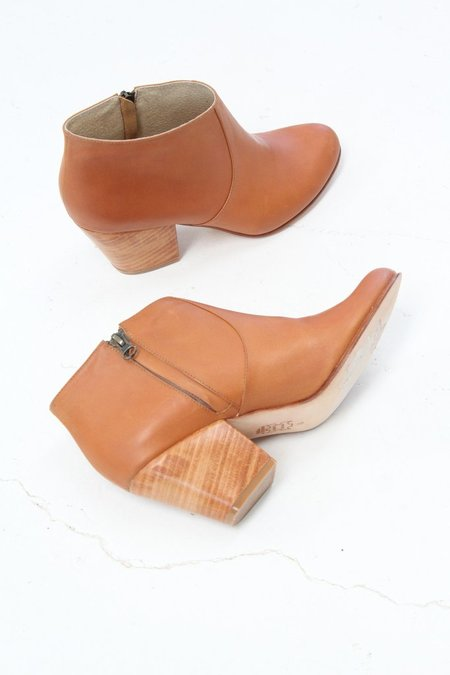 Inca Boots Scotch