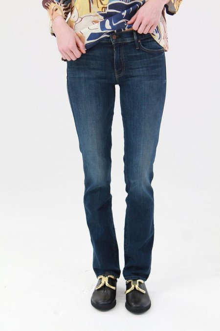 Mother Denim Rascal Jeans Tempted Again