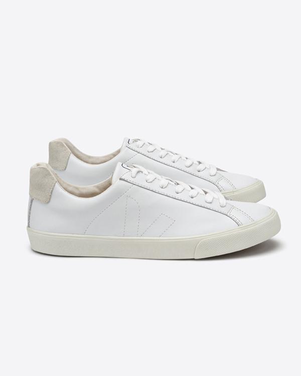 VEJA - Esplar Leather Extra White