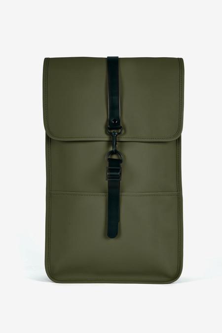 Rains Backpack | Green