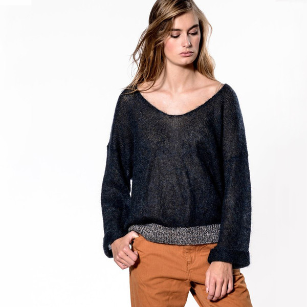 bellerose dacre sweater
