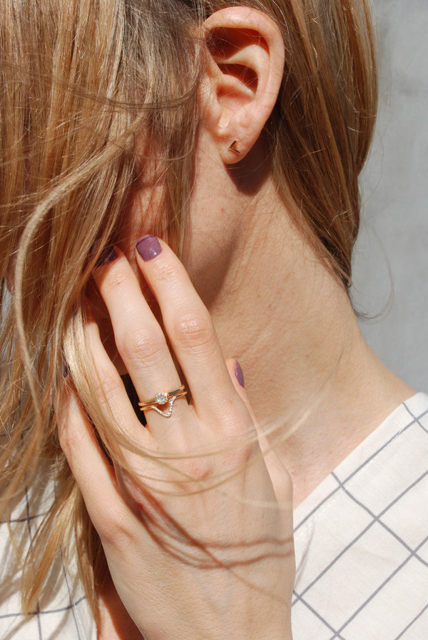 Quarry - Dais Ring