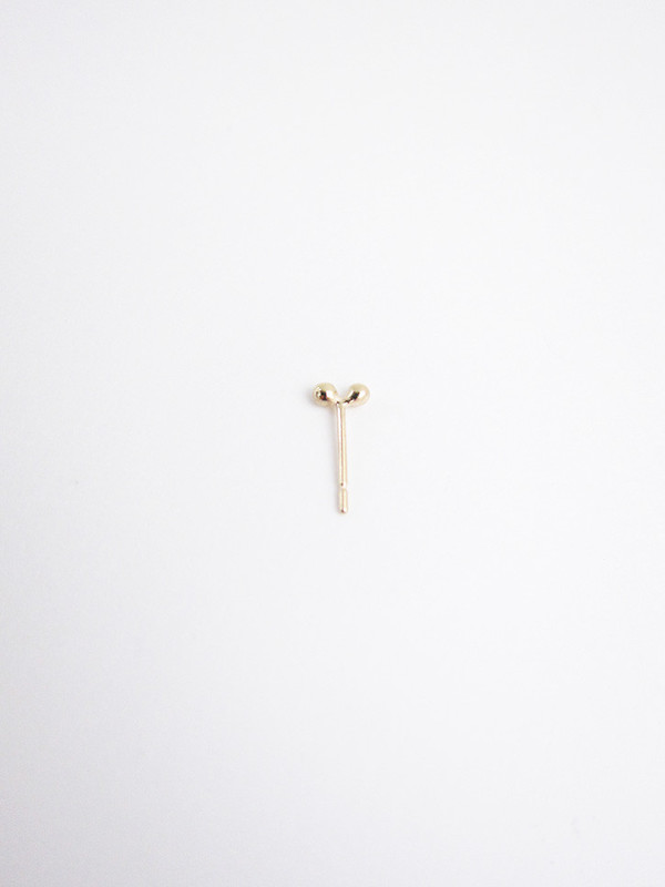 Quarry Cosima Stud Earring