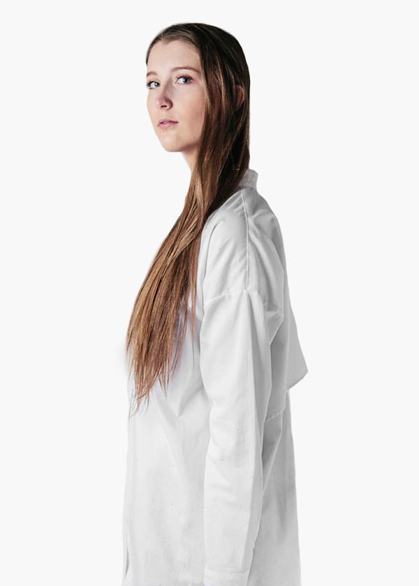 Suzanne Rae - Button-Up Shirtdress