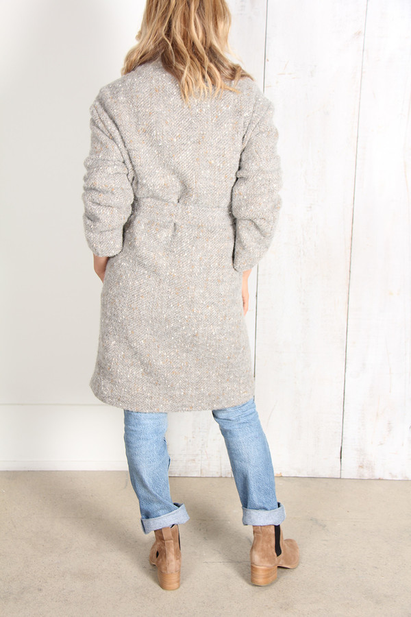 IRO VALIE COAT