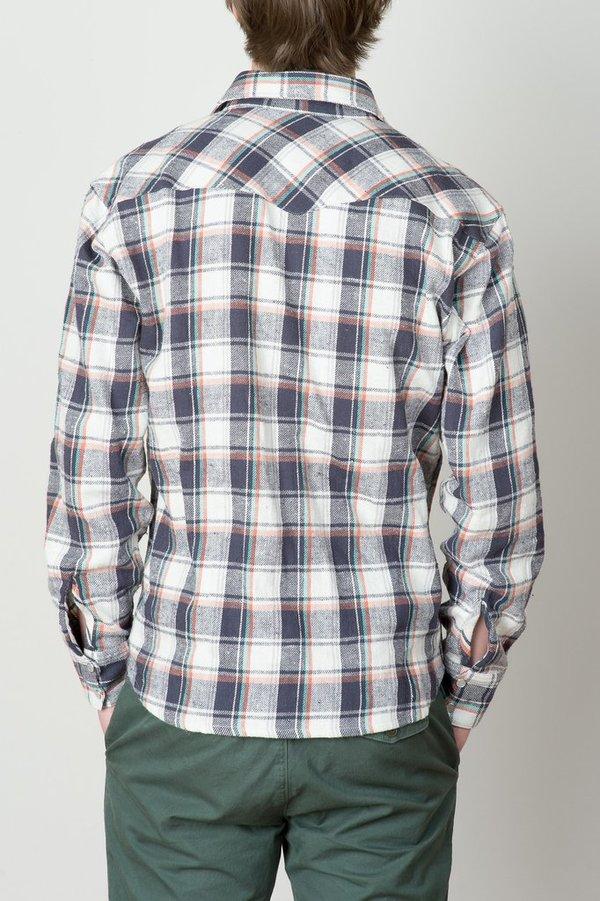 Men's Indigofera - Dollard Shirt