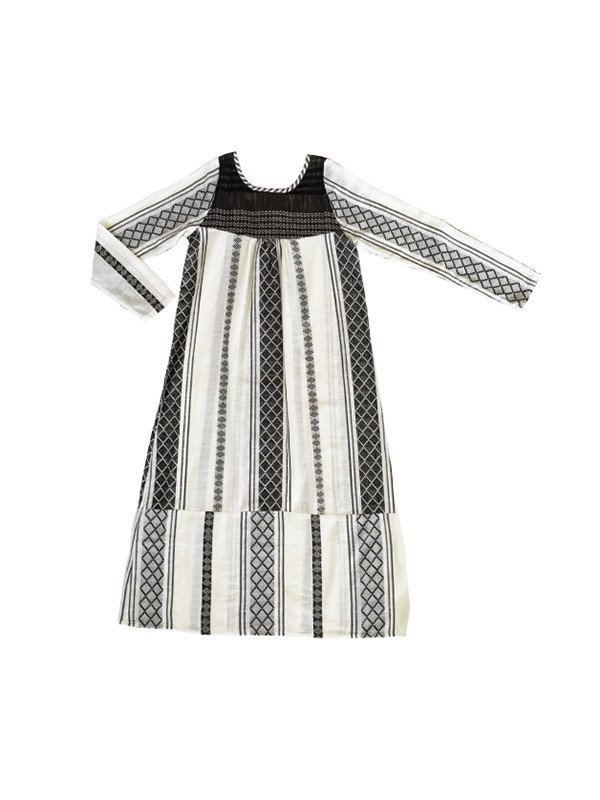 Ace & Jig Elliot Dress in Spirit