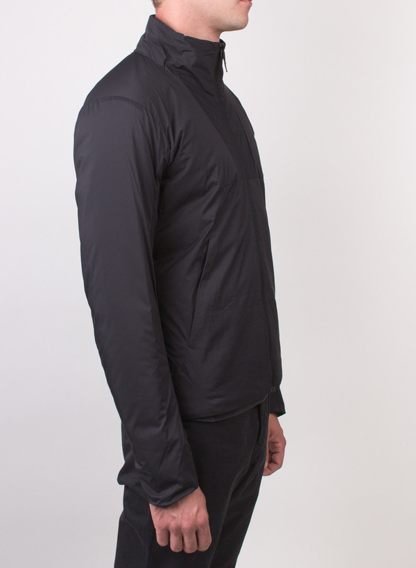 Men's Arc'teryx Veilance Mionn IS Jacket Black