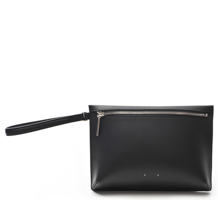 AB35 Black Clutch by PB 0110