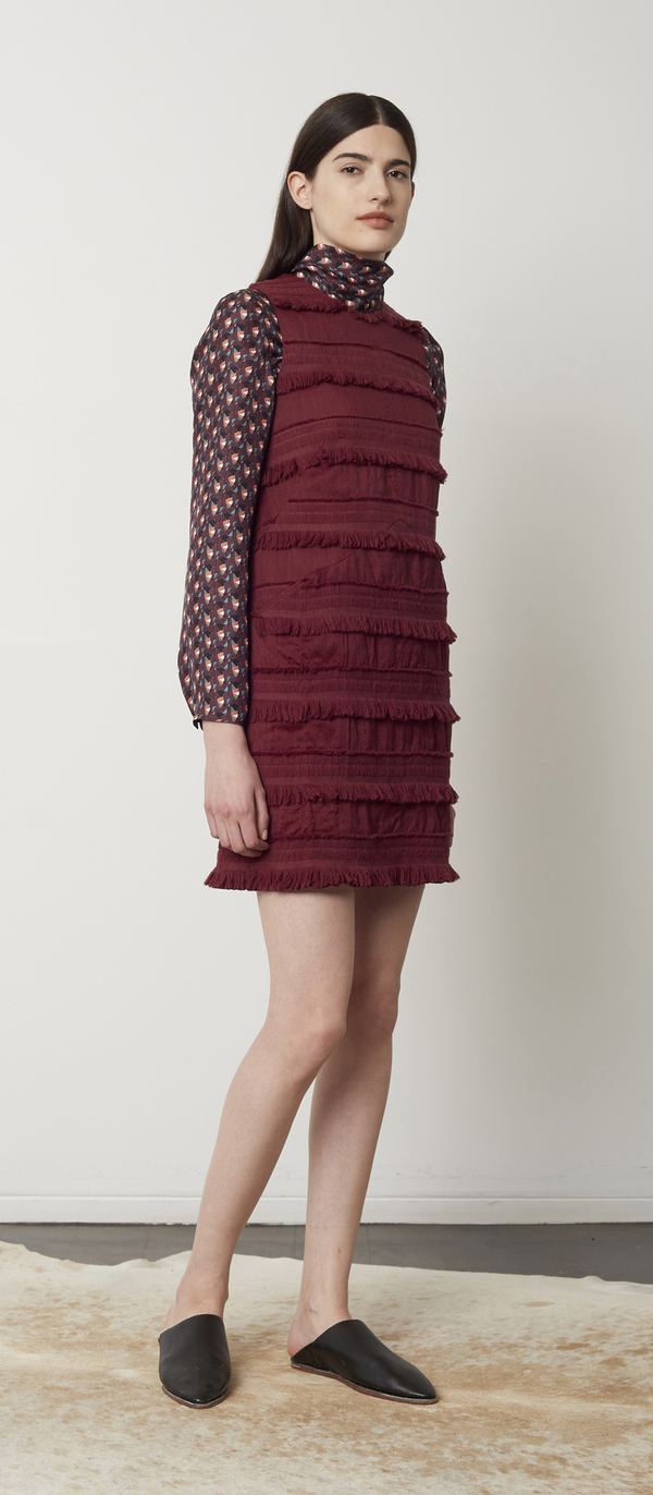 Unknown Terra Dress