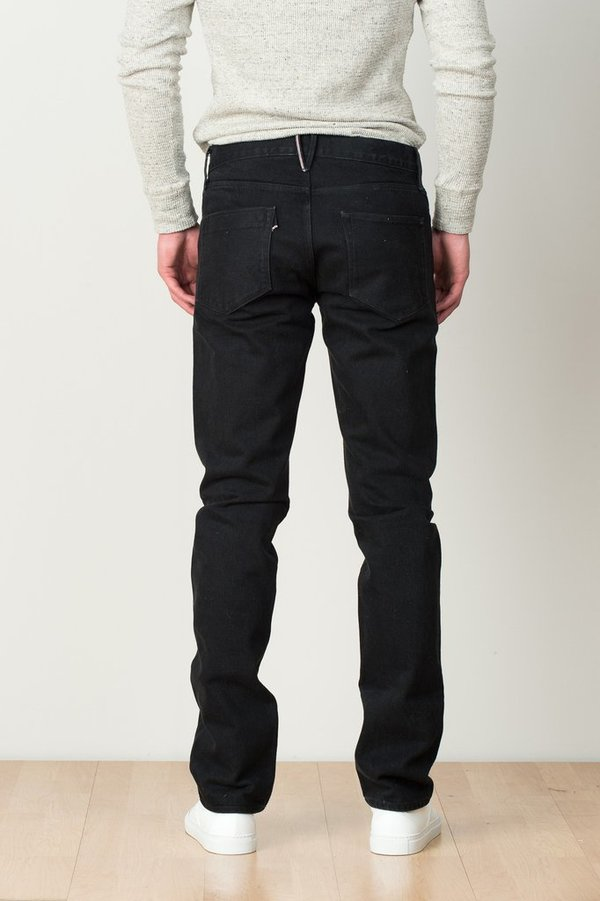 Men's M3 Selvedge Slim