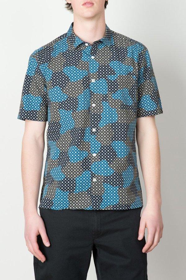 Men's Spot Cloud Shirt