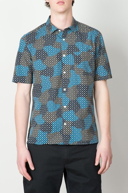 Men's Spot Cloud Shirt