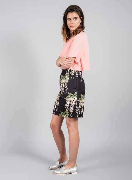 Darling Jasmin Flared Skirt