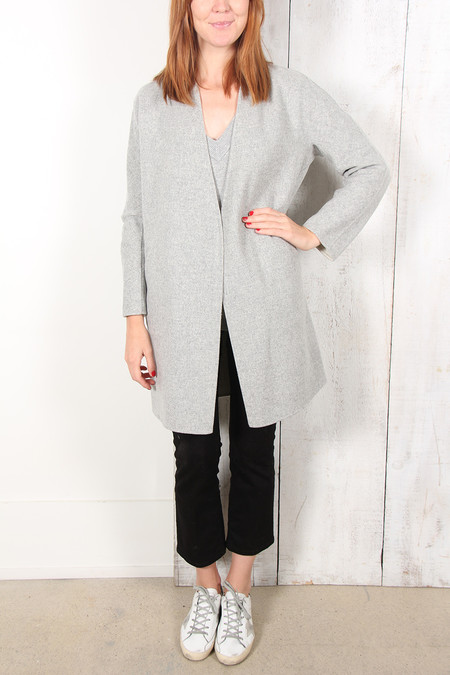 Rag & Bone SINGER REVERSIBLE COAT