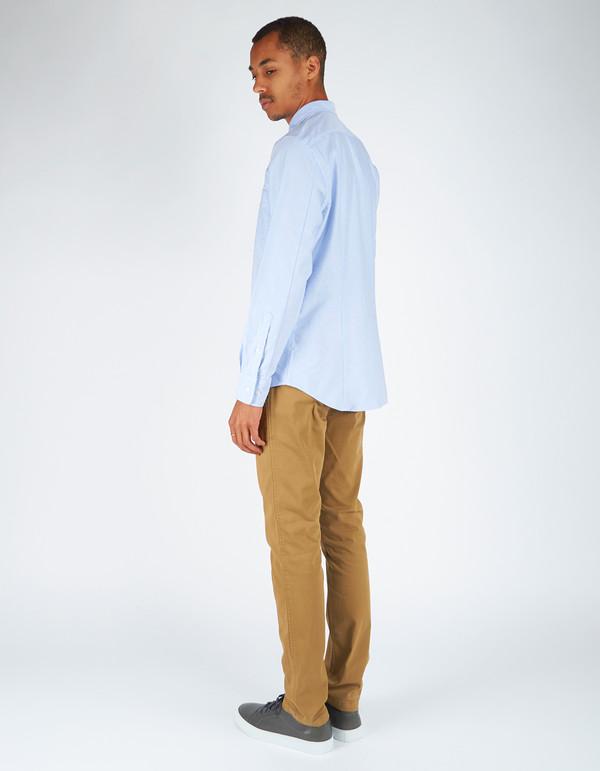 Men's Filippa K Paul Oxford Shirt Light Blue