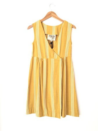 Ace & Jig Bedford Dress - Ashbury