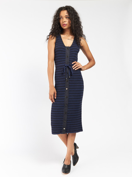 Adam Selman Conspiracy Dress
