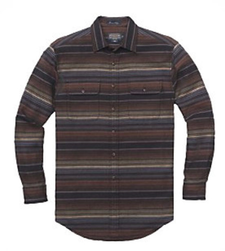 Men's Pendleton Camber Stripe Shirt / Thomas Kay