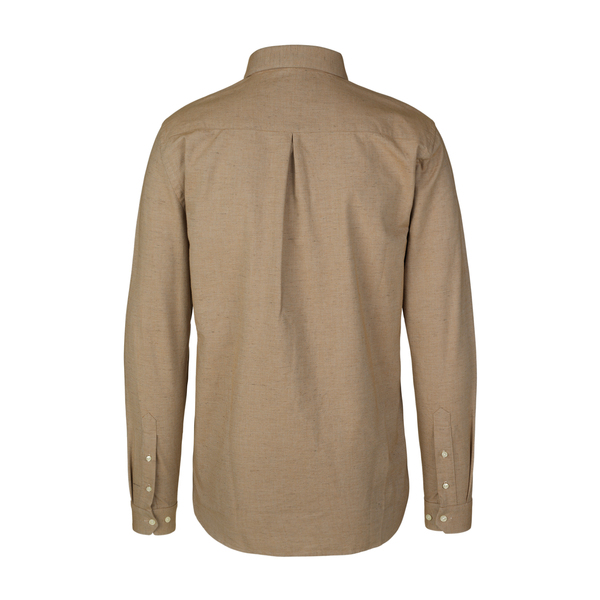 The Lester Shirt - Tan