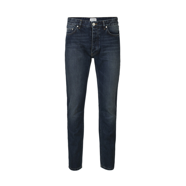 Won Hundred Tapered Leg Denim - Light Vintage