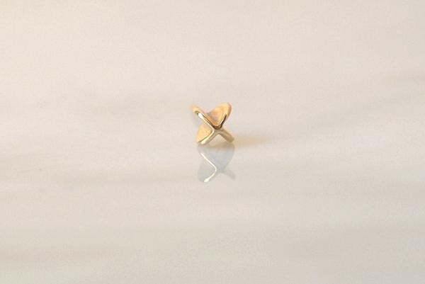 SAMMA Mini Primer Stud #9 -  Gold