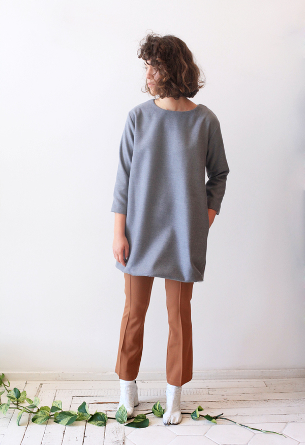 Town Clothes Storm Nona Dress