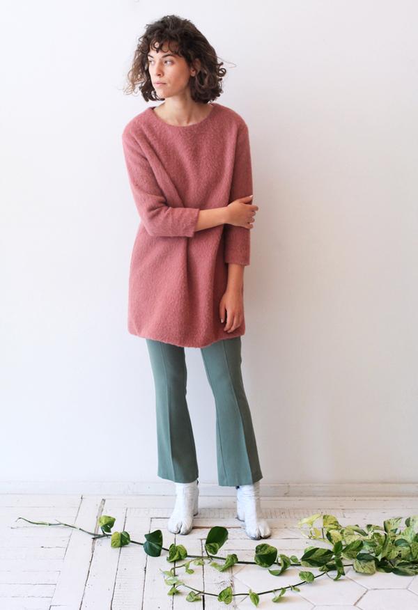 Rose Nona Dress