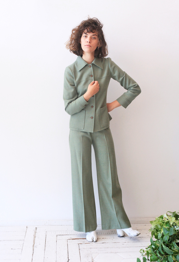 Town Clothes Odile Pant