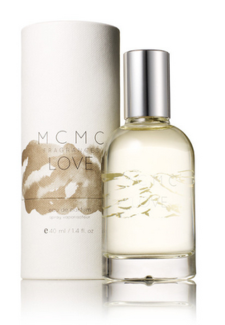 MCMC - Love Fragrance