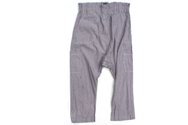 Pietsie Fez Pant in Stripe Cotton