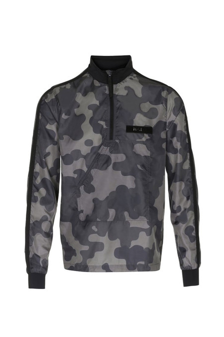 Men's HALO Anorak | Camo