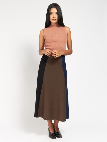 Pari Desai Reve Sweater Skirt