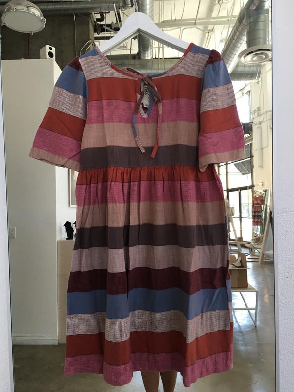 Augusta Dress