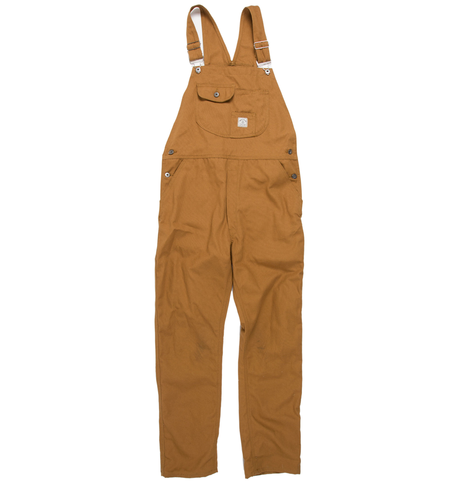Iron and Resin Tatham Overalls