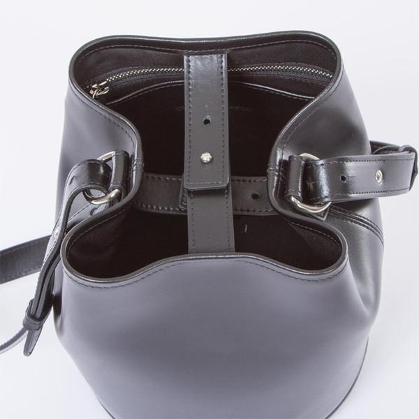 creatures of comfort large bucket bag